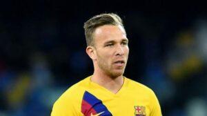 Juventus, ufficiale l'arrivo di Arthur: le cifre dell'operazione