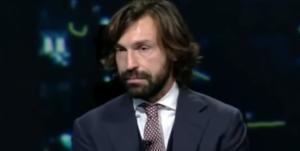 Pirlo, ritorno alla Juventus: sarà l'allenatore dell'U-23