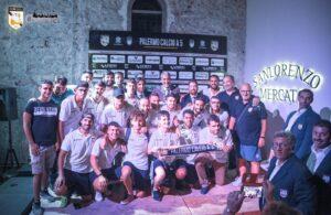Futsal, il Palermo Calcio A5 promosso in C1: decisiva la media punti