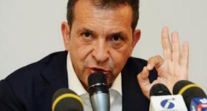 Catania, bando a rischio: dichiarata fallita Finaria, la holding di Pulvirenti