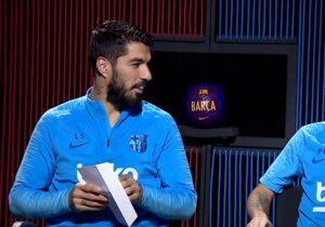 Caso Suarez, il calciatore ha ammesso di aver ricevuto prima il testo