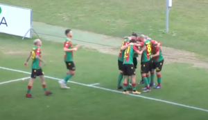 Ternana – Cavese 7 – 2, gli highlights / VIDEO