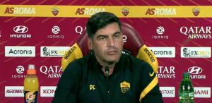 Roma, con Fonseca addio a fine stagione: il comunicato della società