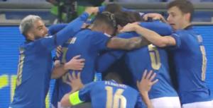 Europei, liste allargate a 26 calciatori: è ufficiale